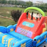 Adult Inflatable Obstacle Course For Sale Inflatable Playground Obstacle on sale