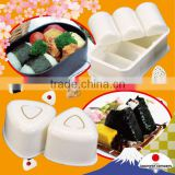 Convenient and Cute rice ball machine with in Japan popular