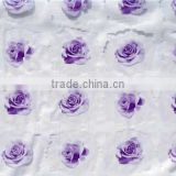 high quality water proof decorative print pvc table cloth