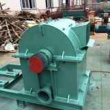 High Output machine for producing sawdust