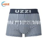 HSZ-0056 Seamless Mens Underwear Manufacturers Wholesale Underpants In Custom Designed Boys Tight Boxer