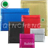 custom bubble mailer bubble wrap envelope aluminum foil bubble bag