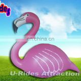 pink swan helium balloon for kids hot sale