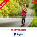 custom fabric running wear wholesale manufacturer