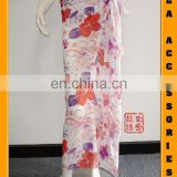polyester sarong for beachwere