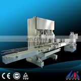 FLK CE automatic cigarettes and juice filling and sealing machine price