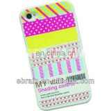 Soft Touch Silicon Phone Cover,personalized printed cover for phone,for custom printed phone cover