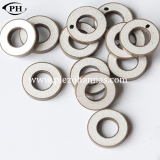 P8 material piezoelectric rings transducer for igniter