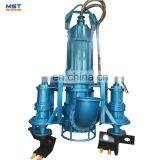 80m3/h pompe submersible sand pump