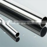 stainless steel tube pipe 304 316 for Electrical equipment