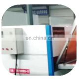 PVC film laminating machine on the door MDF panel vacuum membrane press machine 11