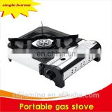 High quality CE approval portable gas stove