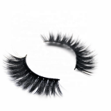 Private label mink lashes vendor custom false eyelash 3d 5d  eyelashes