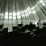316 pipe fittings food grade stainless steel square pipe