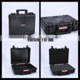 Tsunami 443412 plastic household tool set case /waterproof power tool set/tool box set case