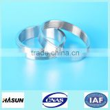 Top quality special stainless steel pipe fitting ,stainless steel bushing for water filter                                                                         Quality Choice