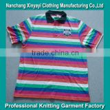 Top Selling Products 2015 Exported to South Africa Market T Shirts China Clothing Manufacturer At Factory Wholesale Price