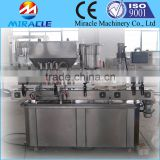 Where to buy the GMP requirements high viscosity fluid filling machine,Peanut butter filling machine (0086 13603989150)