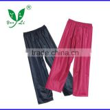 polyester work uniform pants