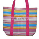 Colorful PP wove bag