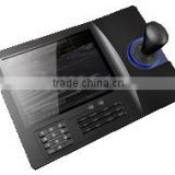 INquiry about CCTV keyboard Control IP camera PTZ through NVR 3D PTZ Joystick Controller keyboard controller