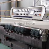 China Factory Glass Straight Line Beveling Machine For Mirror