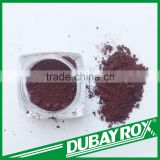 Coating Grade Iron Oxide Brown 686 Powder Inorganic Polvo