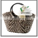 Wholesale Women Summer Natural Straw Bags