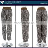 Wholesale plus size Indian fat woman palazzo pants                                                                         Quality Choice