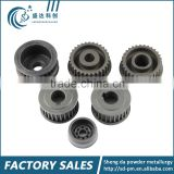 Best product made in ningbo factory flat belt drive pulley
