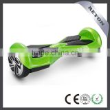 2015 new design smart two wheel smart balance electric scooter lithium battery 600w 36V balance scooter