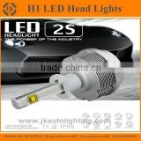 Excellent Quality High Power H1 LED Bulb Super Bright LED H1 Headlgiht Best Selling H1 LED Headlight Bulb