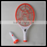 2015 HXP high quality homely best sell rechargeable fly swatter