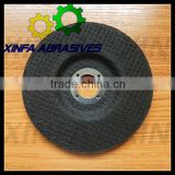 Thin cut-off wheels for steel mesh