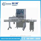 continuous manual /hand-hold aluminum foil sealing machine fo with reasonable price LGYS-1500B