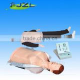 medical human Half-Body Cpr Training Manikin model