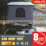 Hard Shell Off Road Roof Top Tent