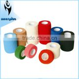 Trending hot products sport support synthetic kinesiology muscle tape made in china