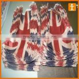 custom polyester bunting,triangle flag string,triangle flag string