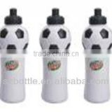 Ball shape plastic water bottle