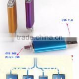 otg usb flash drive for android phones and tablet pcs                                                                         Quality Choice