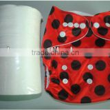 Hydrophilic Gauze Disposable Biodegradable Diaper Baby Panty Liner