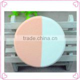 Makeup cosmetic powder puff, baby powder puff sponge