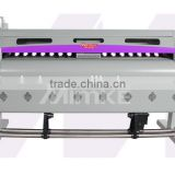 M-165S digital large format inkjet printer machine for advertisement PP,photo paper,pe,pvc etc materials direct printing