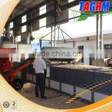 Chip processing in Indonesia,China supply cassava chip machine/Cassava chip drying machine