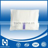 Cotton Disposable Panties Lady Soft Care Sanitary Pad Hospital Sanitary Napkin
