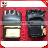 Gel Padded Mma Gloves, Grapling Gloves, Fighting Gloves