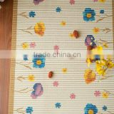 Eco friendly PVC foam printed baby soft floor mat