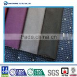 Polyester flame retardant seat cover fabric for furniture                                                                         Quality Choice