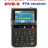 DIHAO Tech handheld digital satellite finder professional satellite finder 3g Signal Meter ws6906 in stock